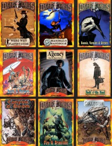 deadlands-frp-books