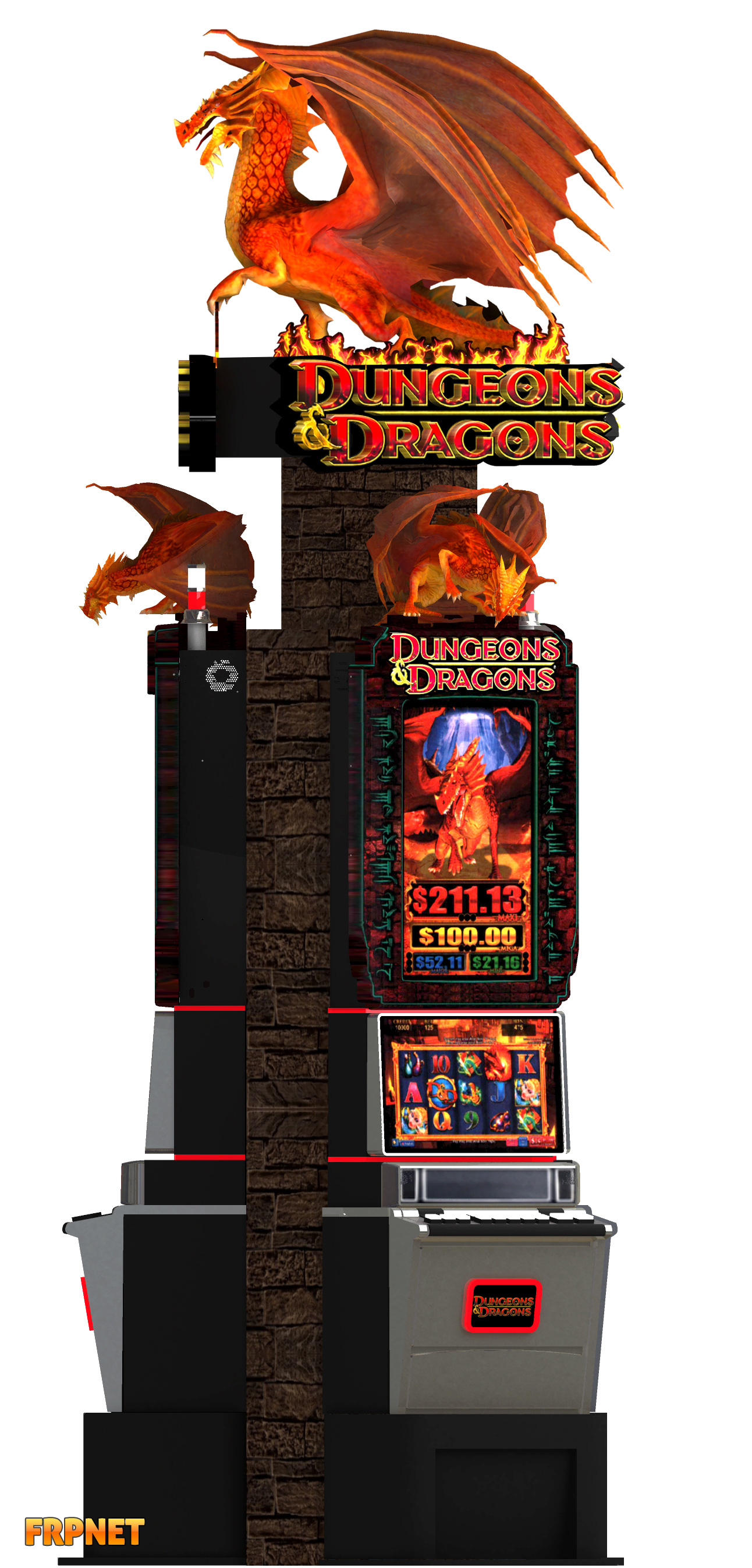 dnd-slot-machine