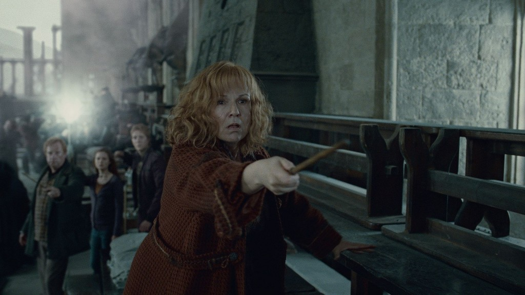 molly-weasley