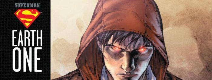 Superman: Yeni Dünya (Earth One) Çizgi Roman İncelemesi