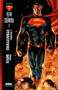 superman-yeni-dunya-2-kapak