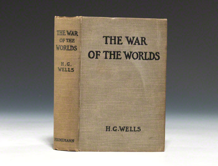 the-war-of-the-worlds-kapak-kitap