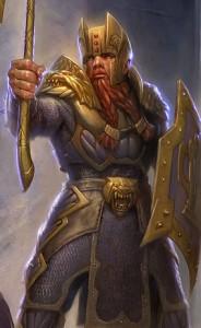 Bruenor_Battlehammer