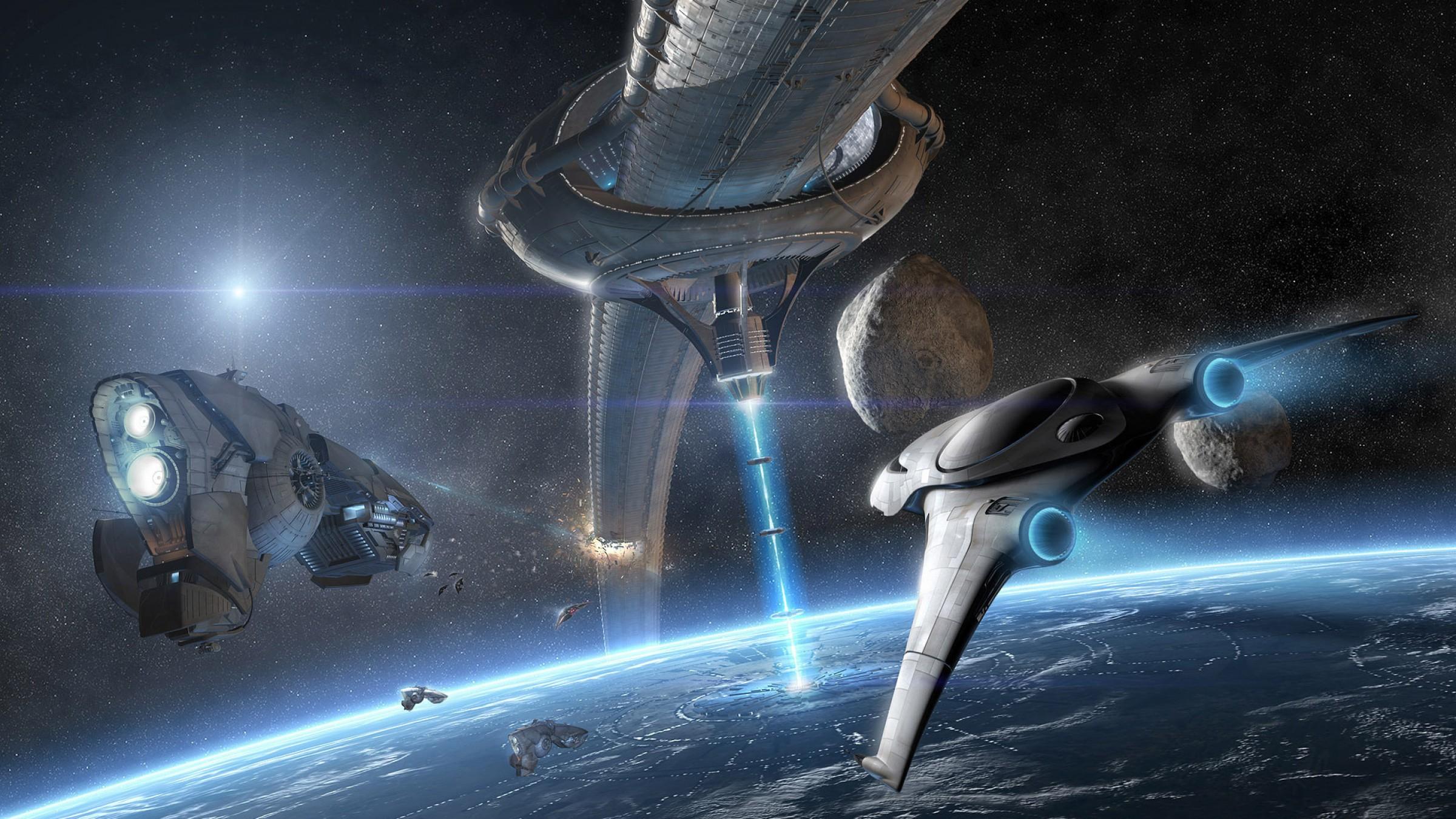 bilimkurgu-space-opera
