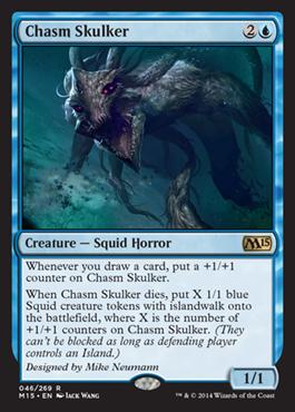 chasm-skulker