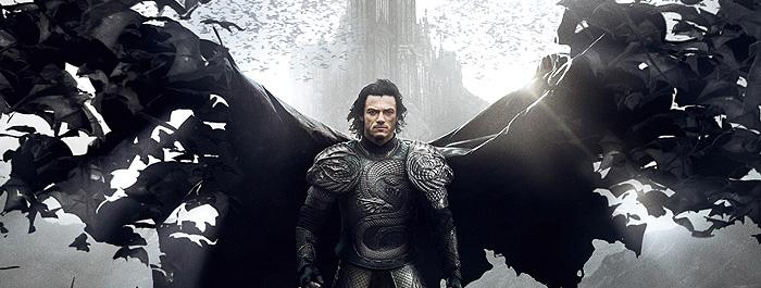 Dracula'nın Anlatılmayan Hikayesi Sinemaya Geliyor