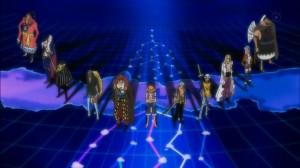 eleven-supernovas