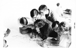 İlk GenCon'dan bir fotoğraf