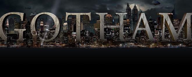 22 Dakikalık Gotham: The Legend Reborn