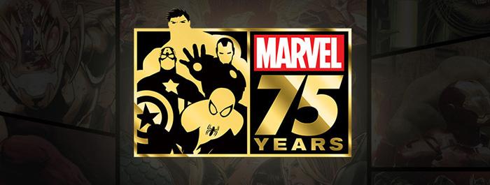 marvel-75-years