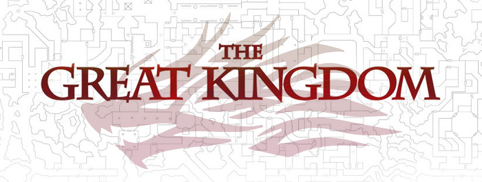 The Great Kingdom – Dungeons & Dragons Belgeseli