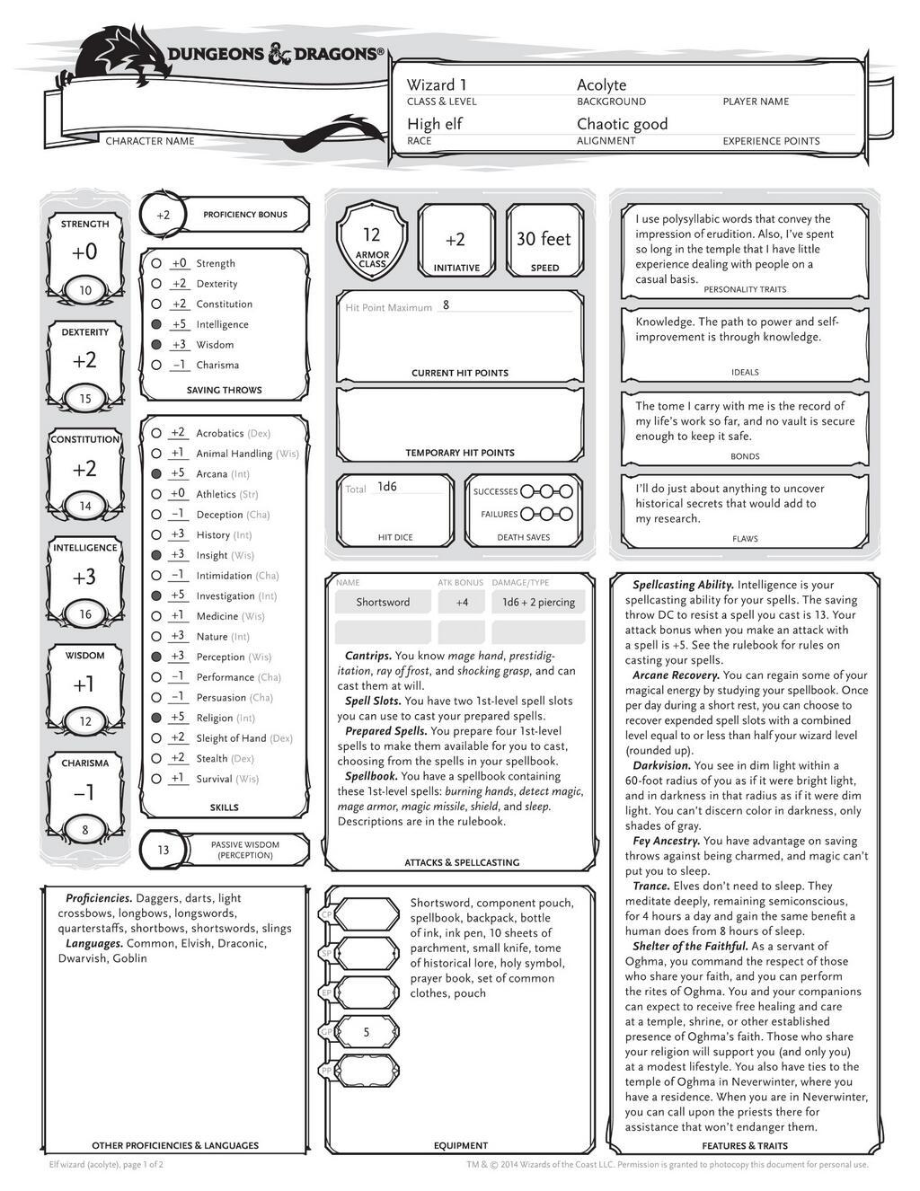 wizard-sheet