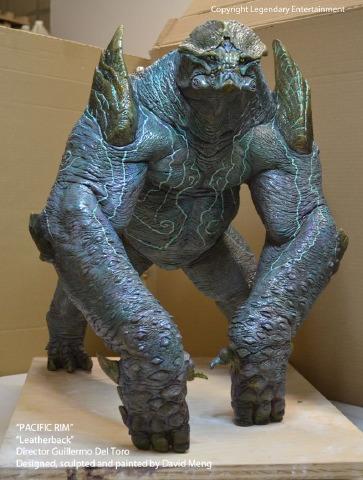David Meng - Leatherback