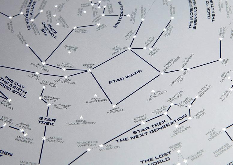 Dorothy_0054B SciFi Star Chart Open Edition_B