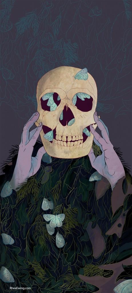 Rhea Ewing - Ancestor Series
