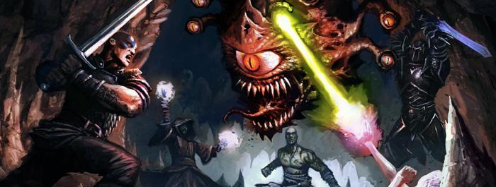 Yeni Baldur's Gate Oyunu Geliyor!