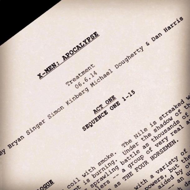 bryan-singer-teases-x-men-apocalypse-script