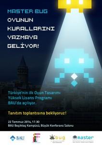master_bug_tanitim