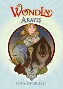wondla-arayis-kapak