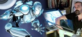 Yıldıray Çınar ile Superior Iron Man Üzerine