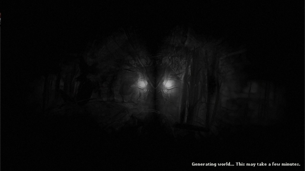 Darkwood Loading
