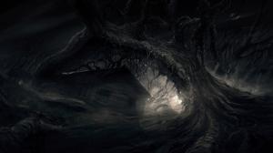 Darkwood Consept Art