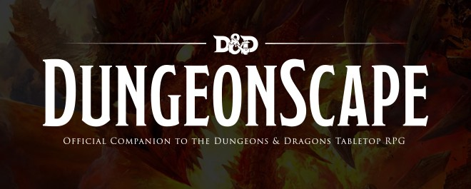 Dungeonscape, Farklı Bir İsimle Geri Dönebilir
