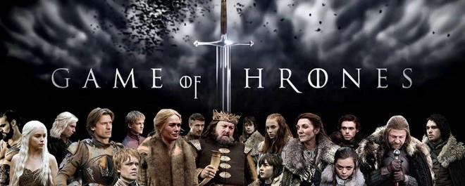 Game of Thrones 5. Sezondan Mini Tanıtım Videosu
