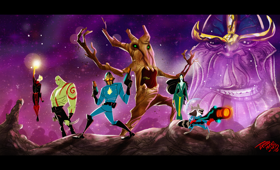 guardians_of_the_galaxy____by_themico-d6g1r32