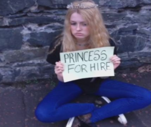 princess-for-hire