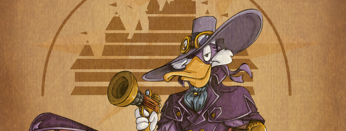 steampunk-darkwing-duck