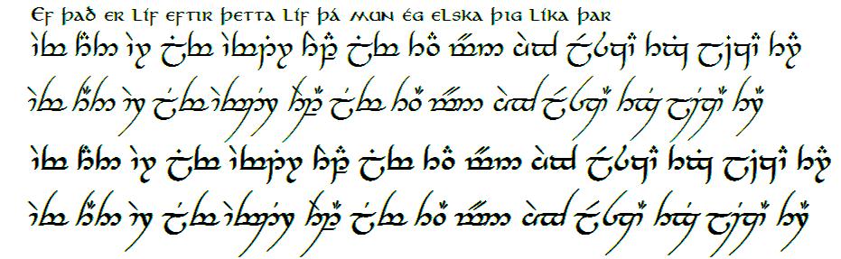 tolkien-dil