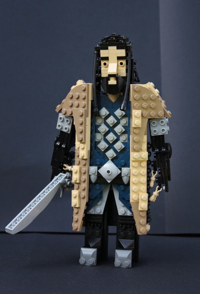 lego-lord-of-the-rings-thorin-oakenshield-company-by-Pate-keetongu-2