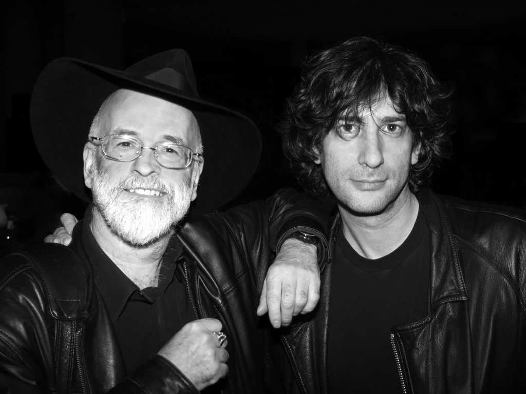 neil-gaiman-terry-pratchett