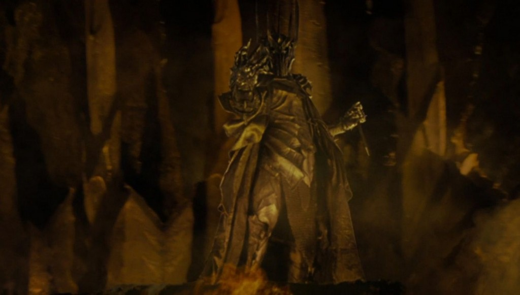 sauron-one-ring