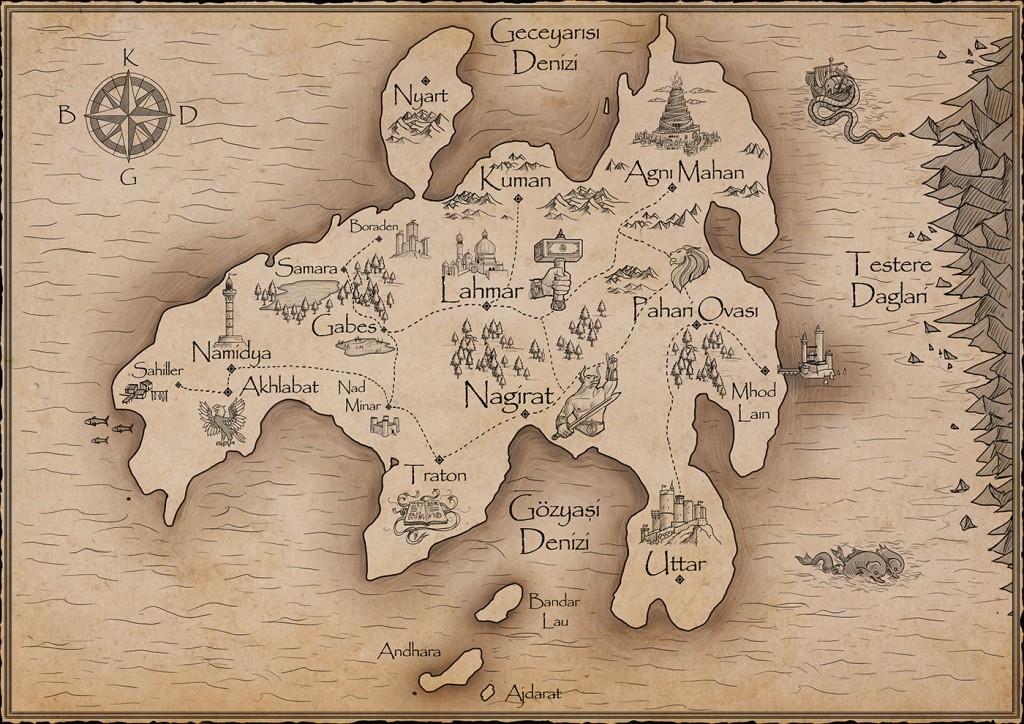 doneyan-harita