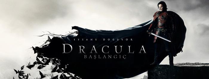 Dracula Untold Bugün Vizyonda!