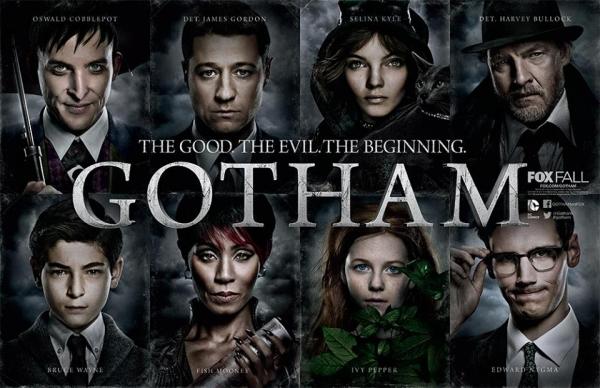 gotham-characters