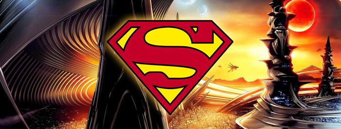 Krypton Dizisi Yolda!
