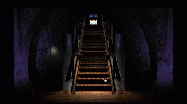 myst-merdiven