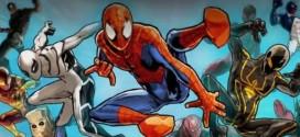 Spider-Man Unlimited'ı Tutabilene Aşk Olsun