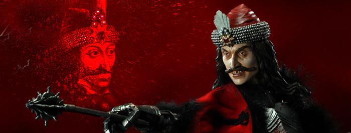 Kont Drakula'nın Türkiye'de Esir Tutulduğu Zindan Bulundu