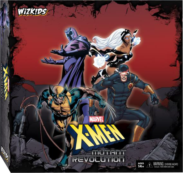 X-Men-Mutant-Revolution-Game