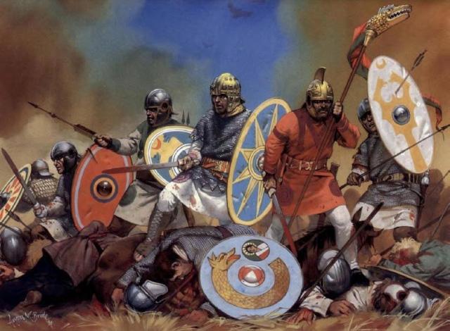 anglo-saxon-warrior