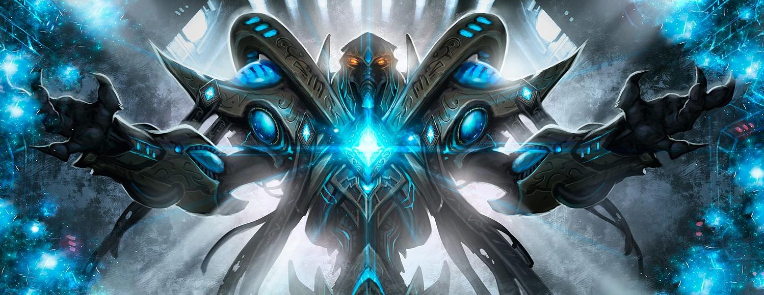 Starcraft II – Legacy of the Void Fragmanı (BlizzCon 2014)