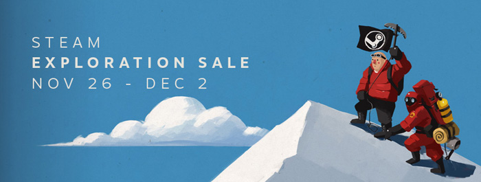 steam-exploration-sale