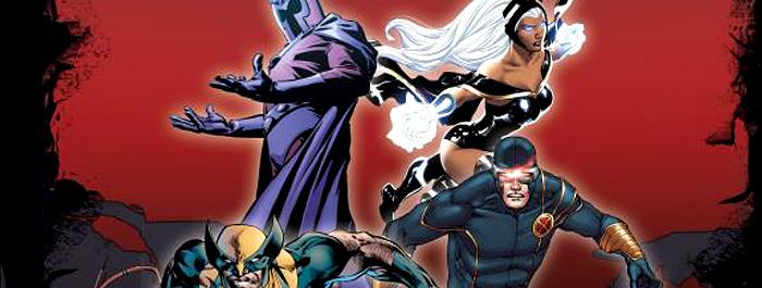 X-Men – Mutant Revolution Kutu Oyunu Geliyor