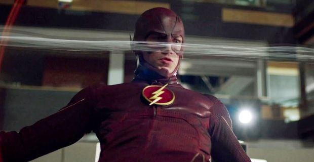 The-Flash-Episode-2-Barry-Flash-Time