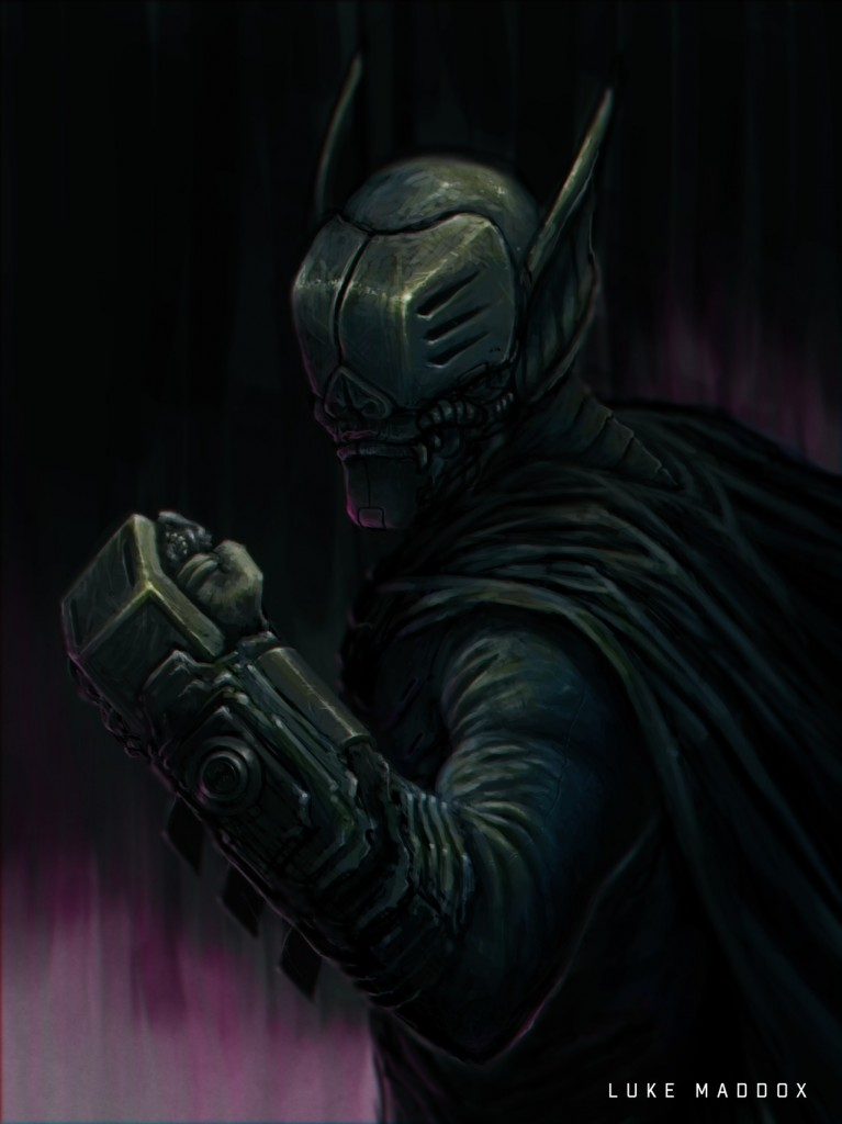 bat-batman