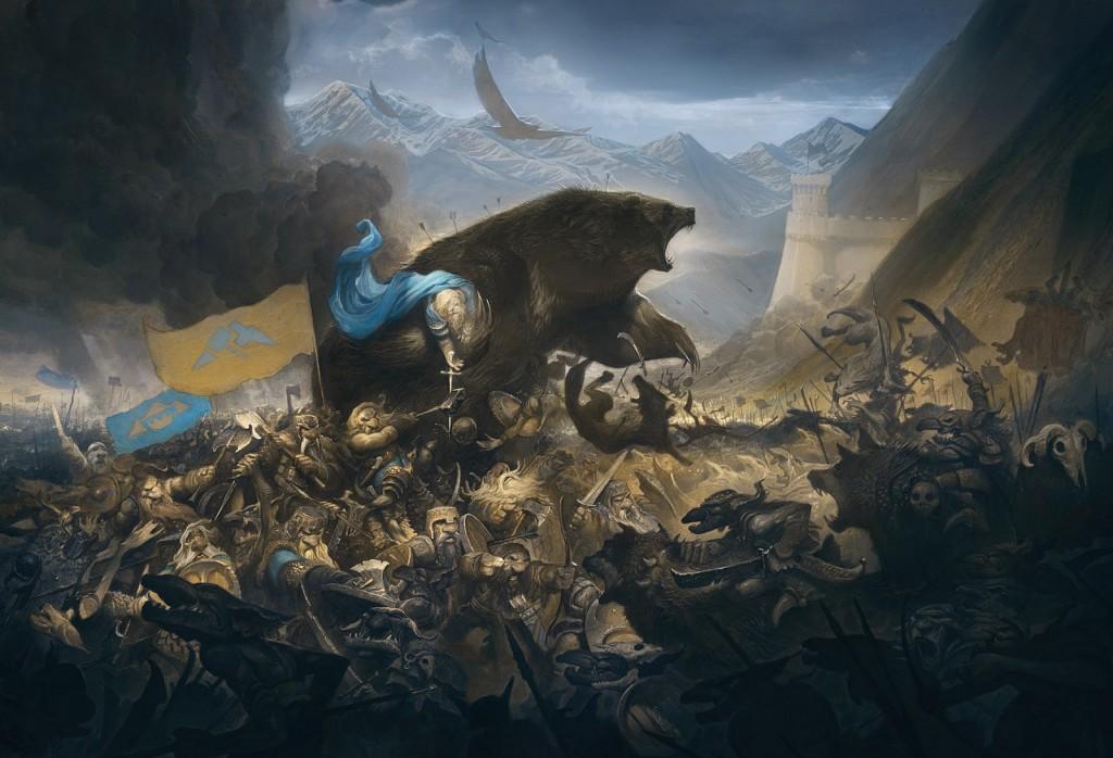 hobbit-bes-ordu